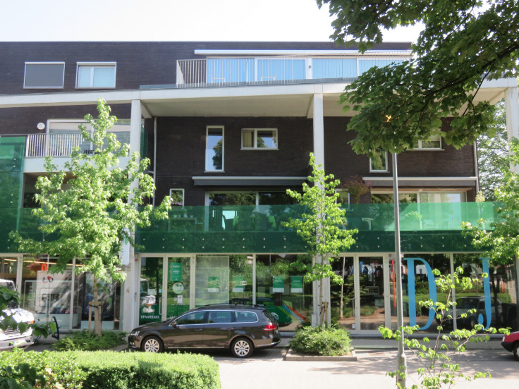 Handelspand te Heist-Op-Den-Berg